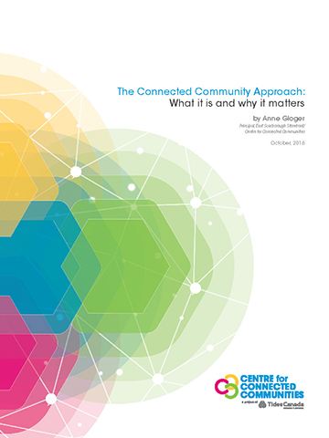 The cover of the publication CCA what it is and why it matters